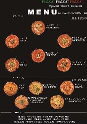 コロナに負けるな!pizza 企画! 詳しくはテイクアウトへ
