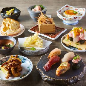 肉バル ごっつぉ 長岡店 image
