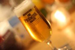 ワインはもちろん、世界のビールも豊富に取り揃えております!