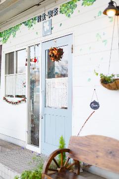 北欧カフェ apila 〜アピラ〜