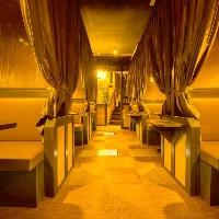 バリ空間をリアル再現!!個室多数完備!!全117席♪