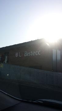 La Bistecca〜ラ・ビステッカ〜