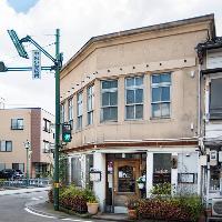 【レトロな雰囲気】 鉄工所跡の建物を利用した本格ビストロ☆