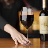 ◆:ワイン:◆ 和情緒溢れる空間でワインを味わう贅沢をぜひ