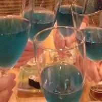 時々珍しいお酒も仕入れてきます ママも美味しいお酒が大好き!