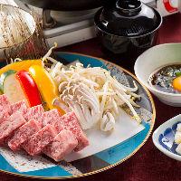 """上野""""陽山道""""料理長監修の国産牛サーロインステーキは絶品です!"""