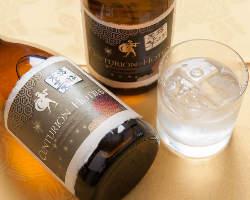 ビールや日本酒、焼酎などアルコールの種類も豊富に取り揃え♪