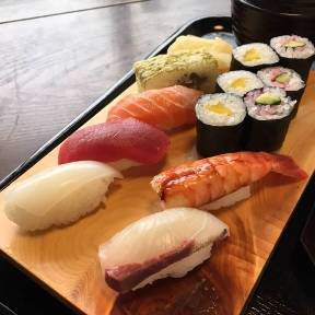 味彩食房 日本海のさかな・寿司 大西
