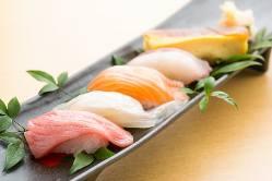 福井で本格寿司を食べるなら『ろ組』へ!