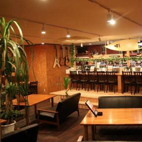 洋風居酒屋 LocoLoco Kitchen(ロコロコキッチン)