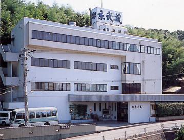 京武蔵 本店