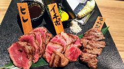 新鮮なお肉は極上の味☆ジューシーな味わいに舌鼓♪
