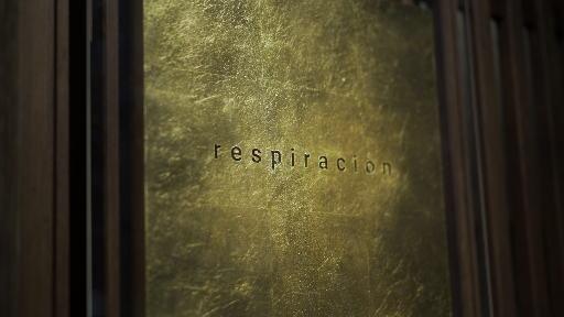 respiracion レスピラシオン