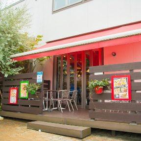 ベーカリー&イタリアンレストラン DOLCE VITA