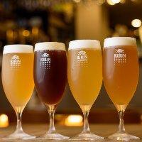 ■乾杯に最適■ タップ・マルシェのクラフトビールをご提供