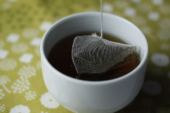 いいお茶をカジュアルに袋茶で♪あなたのお気に入りを探してみて