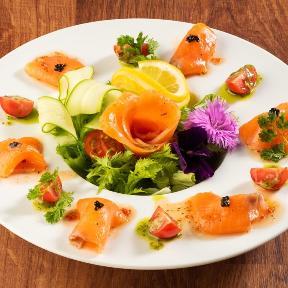 seafoodbar BienVenue