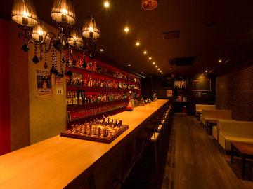 Bar antares(バーアンタレス)