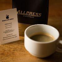 【コーヒー】 期間によって異なる豆を使用する当店の隠れた逸品
