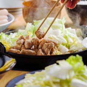 とり白菜 さぶろうべい イオンモール新小松店 image