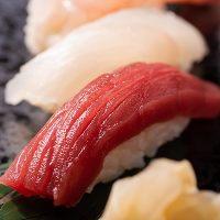 ~厳選食材~ 旬の魚を日々仕入れ新鮮な魚を味わう
