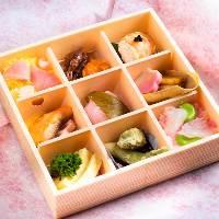~お土産~ 大切な方へのお土産に『手毬寿司』はいかがですか?