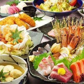 創作美食dining うっとり ‐UTTORI‐ 新潟駅前店