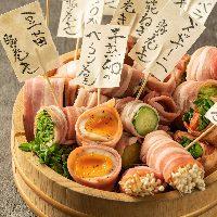 新潟駅前◆リピーターさん多数の一軒家酒場きのした♪
