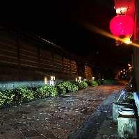 ◆立地◆ 山代温泉総湯から徒歩1分!