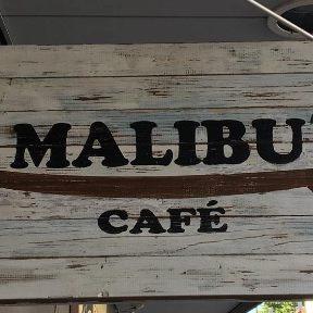 MALIBU CAFE