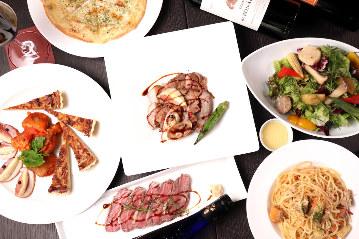 カフェレストラン ルシェッロ image