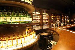ジャパニーズウイスキーから世界5大ウィスキーも!