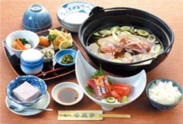 魚のレストラン番屋亭 image