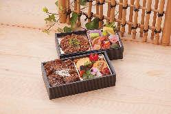 『阿波牛弁当』 2,000円(税抜)