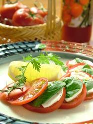 高糖度の高知産フルーツトマト
