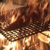 生け簀より須崎の天然活魚の活き作りはいかが?