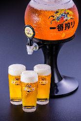 バルーンビール