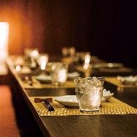 個室居酒屋 東北料理とお酒 北六 徳島駅前店の写真9