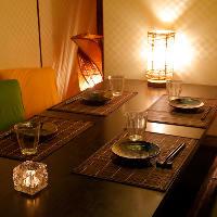 個室居酒屋 東北料理とお酒 北六 徳島駅前店の写真7