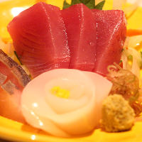 愛媛の新鮮な魚介やお野菜をふんだんに使ったお料理