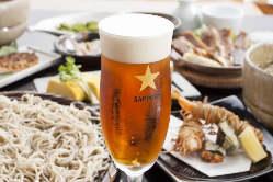 お酒に良く合う季節の一品料理も多数