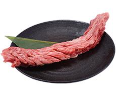 お肉は定番メニューから珍しいものまで数多くご用意♪