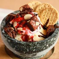 厳選素材を煮込んで、コクとうま味を詰め込んだ『玉野菜スープ』