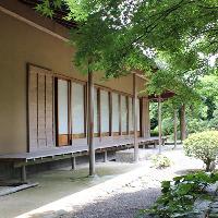 四季折々の日本庭園をお楽しみ下さい。