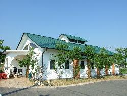 上徳の一軒家カフェ、駐車場完備しております!