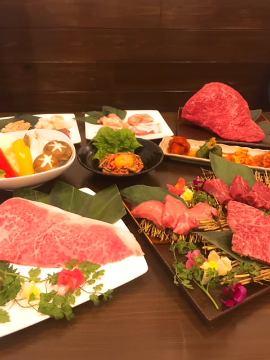 肉力JAPAN 楽椿(らくちん)