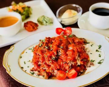 EFES Cafe&Restaurant(エフェスカフェ アンド レストラン)