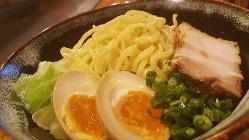 今年も『広島風つけ麺』登場!