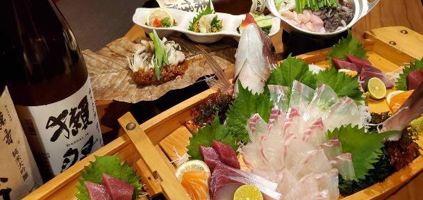 活魚水産 紺屋町本店 image