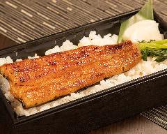 鰻HASHIMOTO image